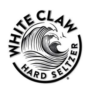 White Claw Seltzer